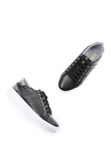 Sapin Sneaker Siyah